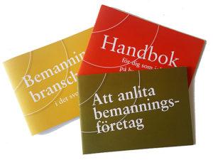 SWhandböcker